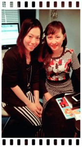 Minnie-P. and Nakey Voice