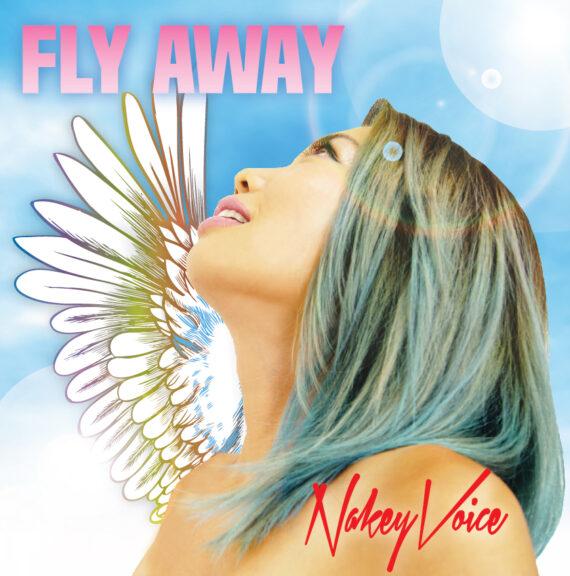 Nakey Voice FLYAWAY