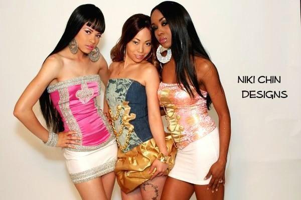 Niki Chin Design
