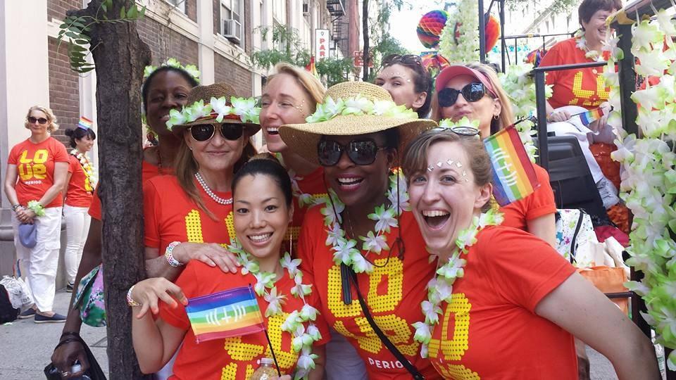 Pride Parade NYC