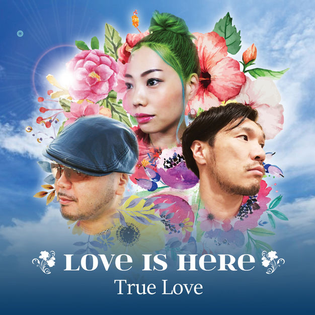 Love Is Here & Nakey Voice