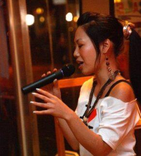 Nakey Voice at NYC